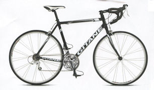 race bike Gitane